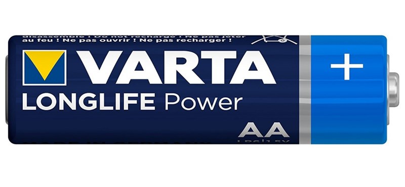 Ismeri a Varta ceruzaelemeit? Most belépnek az elektromos autók piacára is