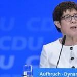Merkel pártja szakít Merkel bevándorlás-politikájával