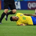 Neymar: Nehéz újra erőt és akaratot találni a futballhoz