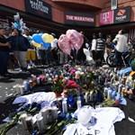 Késelés és tömegpánik a rapper Nipsey Hussle virrasztásán