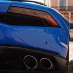 Vajna Tímea szerint sokkal szebb lett a Lamborghinije, de mit gondol a közvélemény?