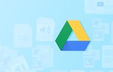 Fontos frissítés jön a Google Drive-hoz, elérhetetlenné válhatnak a régebben megosztott fájlok