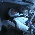 Augusztusban újabb fontos űrutazás lesz: visszatér a Crew Dragon két hőse