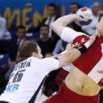 Felszabadult játék, fölényes magyar győzelem a kézilabda-vb-n
