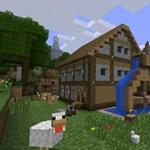 Jön a Minecraft mozi