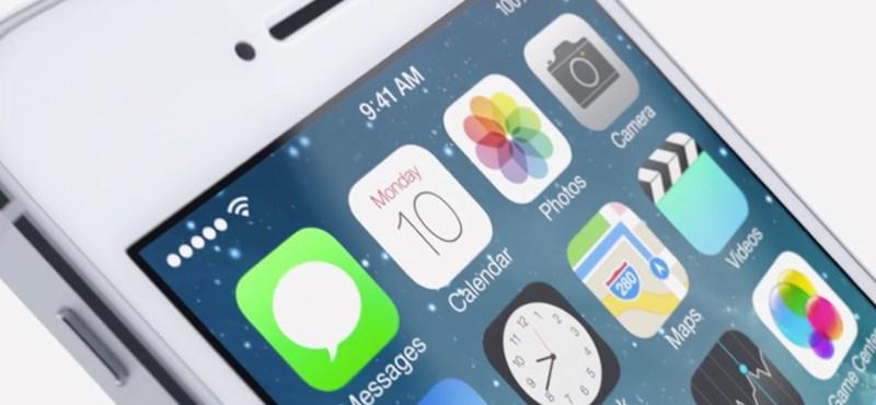 A nagy Apple-bejelentés: iOS 7, egész napot kibíró MacBook