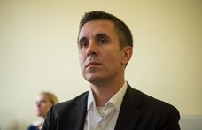 Gyanúsítottként hallgatták ki Czeglédy Csabát az Ördög ügyvédje ügyében
