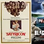 Napi tévéajánló: Cry-Baby, A bárányok harapnak, Fellini- Satyricon