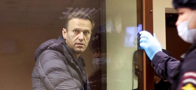 Según su médico, Alexei Navalny podría morir