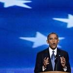 Egymillió új munkahelyet ígért az újrajelölt Obama