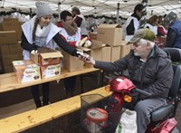 Napi 414 forint jutott ételre tavaly egymillió magyarnak