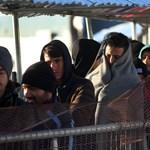 Egyre kevesebb iraki menekült próbálja szírnek kiadni magát
