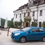 Chevrolet Aveo teszt: Made in Europe