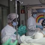 Elérte a 7 milliót a fertőzöttek száma világszerte