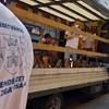 Kétmillió forintos bírságot is kaphatnak a teherautóra rakott bisztróterasz tulajdonosai