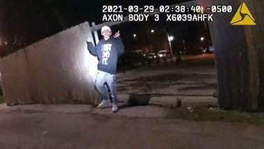 Tizenhárom éves fiút lőtt le egy chicagói rendőr