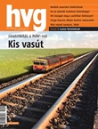 HVG 2012/11 hetilap