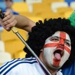 Élőben az angol-olasz meccsről