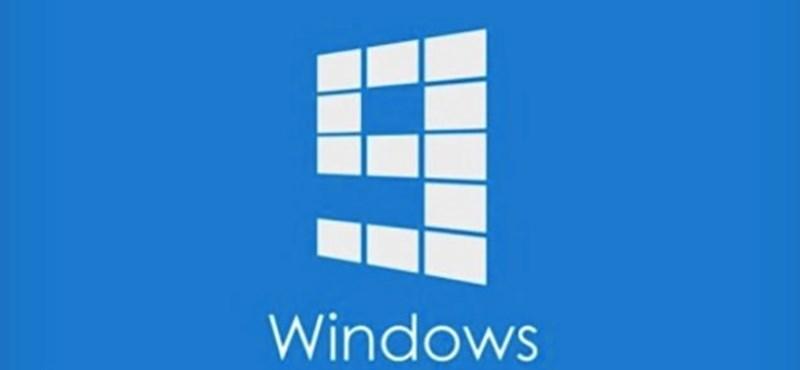 Windows 10? Reméljük, hogy komoly. Viccnek rossz lenne.