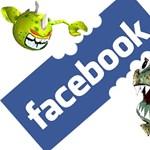 Vírus terjed a Facebookon, ne kattintson rá