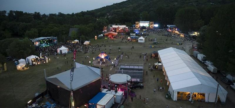 Megismétlődött a blama: idén is elmarad a Hegyalja Fesztivál