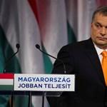 Orbán időkapszulát tett a föld alá, és a föld sebeit is begyógyítja - videó