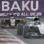 Forma-1: Rosberg indulhat az élről Bakuban