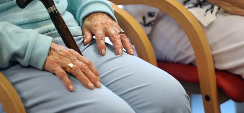 Elkészült a mesterséges intelligencia, amely 3 perc alatt diagnosztizálja a Parkinson-kórt