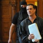 Csintalan is vallott Budaházy tárgyalásán