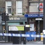 A londoni merényleten próbált nyerészkedni az Uber?