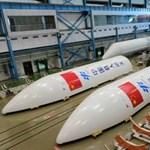 Új űrállomás összelegózására készül Kína, de előbb egy rakétát is csinálnak hozzá