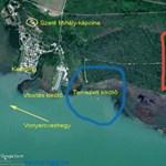 Gigaberuházás a Balatonnál: új ipari kikötő épülhet