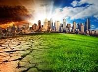 Minél fiatalabb valaki, annál inkább zavarja a klímaváltozás