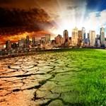 Néhány évtized alatt elhárulna a klímakatasztrófa, ha karbonsemlegesek lennénk