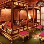 A luxus elitje: a világ 10 legjobb szállodája