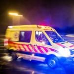 Olyan, mint a mentőautó: új szimulátorral gyakorolnak a szegedi orvoshallgatók