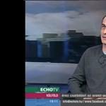 Kétfarkú menni Echo TV: a kutyapárt vezetője bevallotta, hogy Soros és Simicska szóvivője