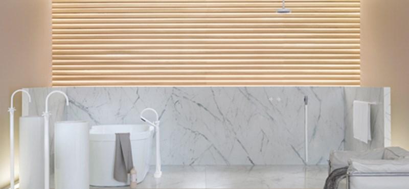 5 modern fürdőszoba dizájn