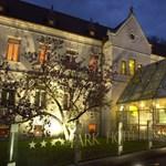 Szombathelyi hotelszemle: a Park Hotel Pelikánt teszteltük