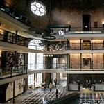 Luxusrabság - Börtönhotelek világszerte