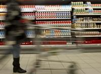 A boltok forgalmának csökkenése is mutatja, baj van a magyar gazdaságban