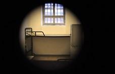 Kimászott a milánói kokainkirály a börtön tetején lévő lyukon