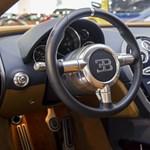 Kapaszkodjon: az autó, amin egy szimpla olajcsere 5 millió forint