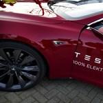 Ilyen még nem volt: nagyon rangos listára került fel a Tesla