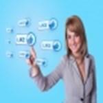 A nők a Facebookkal erősítik az önbizalmukat