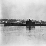 77 éve eltűnt, 1499 tonnás tengeralattjáró roncsaira bukkantak – videó