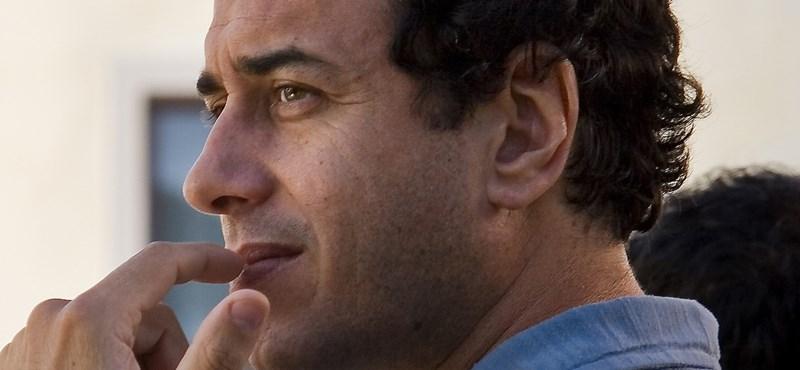 A maffia lepénzelésével vádolják a nagydíjas rendezőt