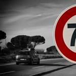 Lengyelország különleges táblákkal pakolná tele az útjait, a sofőrök mindent látnának