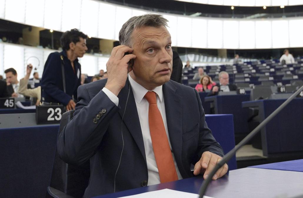 EU nagyítás