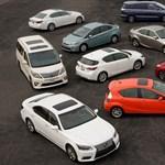 Optimista terve van a magyar piacon két nagy autógyártónak